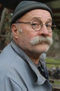 Denis Guelpa, sculpteur et écrivain
